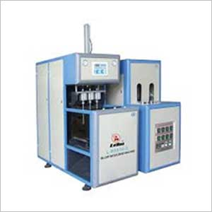 Semi Automatic Blowing Machine